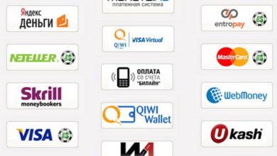 Photo of Платежные системы