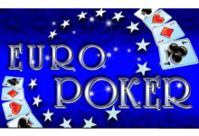 Photo of EuroPoker