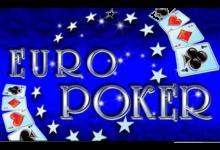 Photo of EuroPoker