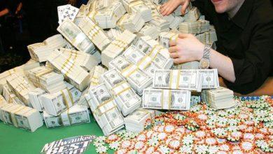 Photo of Куда вложить деньги от покера