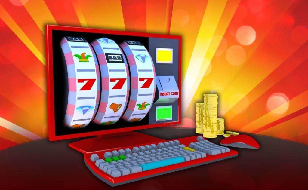 Оформление казино