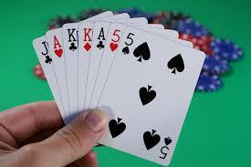 Оценка рук в 7-карточном стад-покере