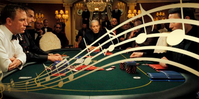 Музыка для покериста