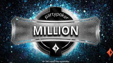 Photo of Крупнейший турнир partypoker MILLION не состоялся из-за технических неполадок