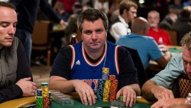 Photo of Андрей Заиченко: жизнь до и после покера